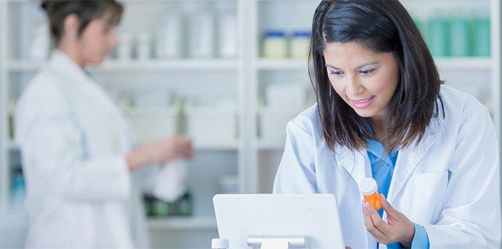 eCARE pharmacy